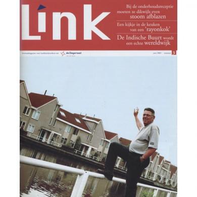 Link 3 - De Groen Design - Tijdschrift