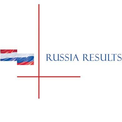 Huisstijl Russia Results - De Groen Design