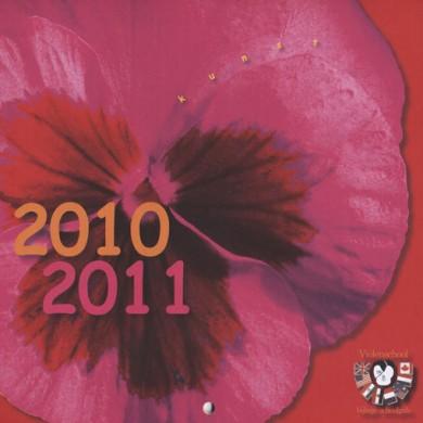 Viool Rood - De Groen Design - Tijdschrift