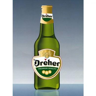 Verpakking bier - De Groen Design