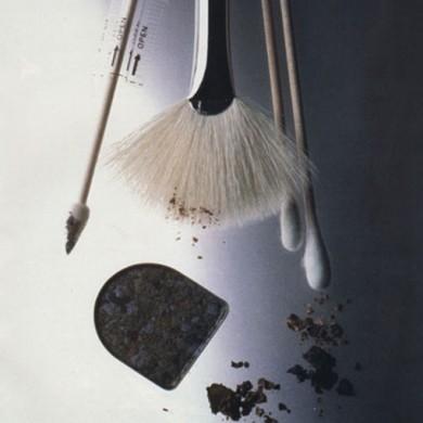 Make-up - De Groen Design - Tijdschrift