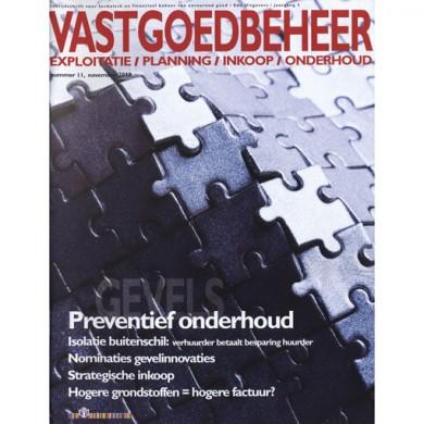 Vastgoed - De Groen Design - Tijdschrift
