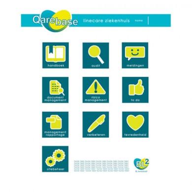 Reclame app - De Groen Design
