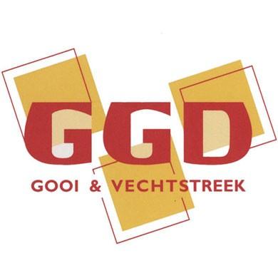 Huisstijl GGD - De Groen Design
