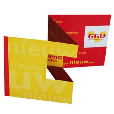 Reclamecampagne GGD - De Groen Design