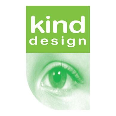 Huisstijl Kind Design - De Groen Design