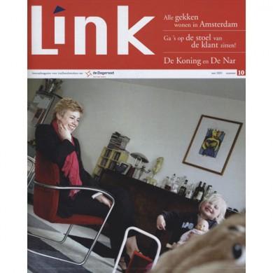Link 10 - De Groen Design - Tijdschrift