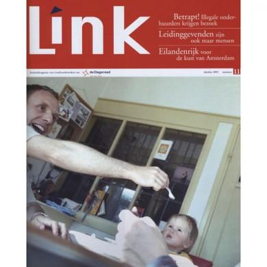 Link 11 - De Groen Design - Tijdschrift