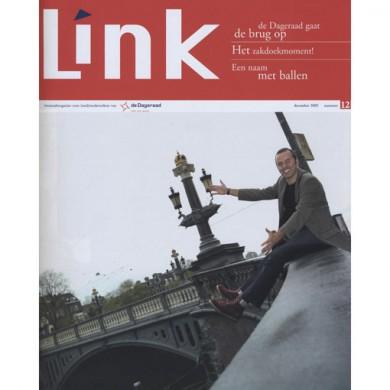 Link 12 - De Groen Design - Tijdschrift