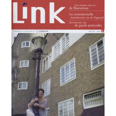 Link 4 - De Groen Design - Tijdschrift