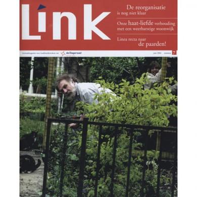 Link 7 - De Groen Design - Tijdschrift