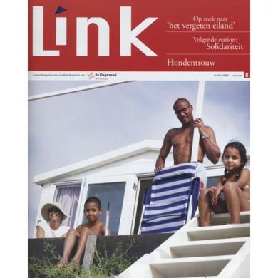 Link 8 - De Groen Design - Tijdschrift