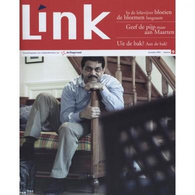 Link 9 - De Groen Design - Tijdschrift
