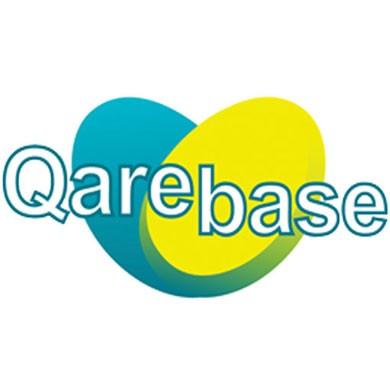 Huisstijl Qarebase - De Groen Design