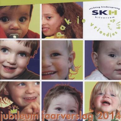 SKH #1 - De Groen Design - Tijdschrift