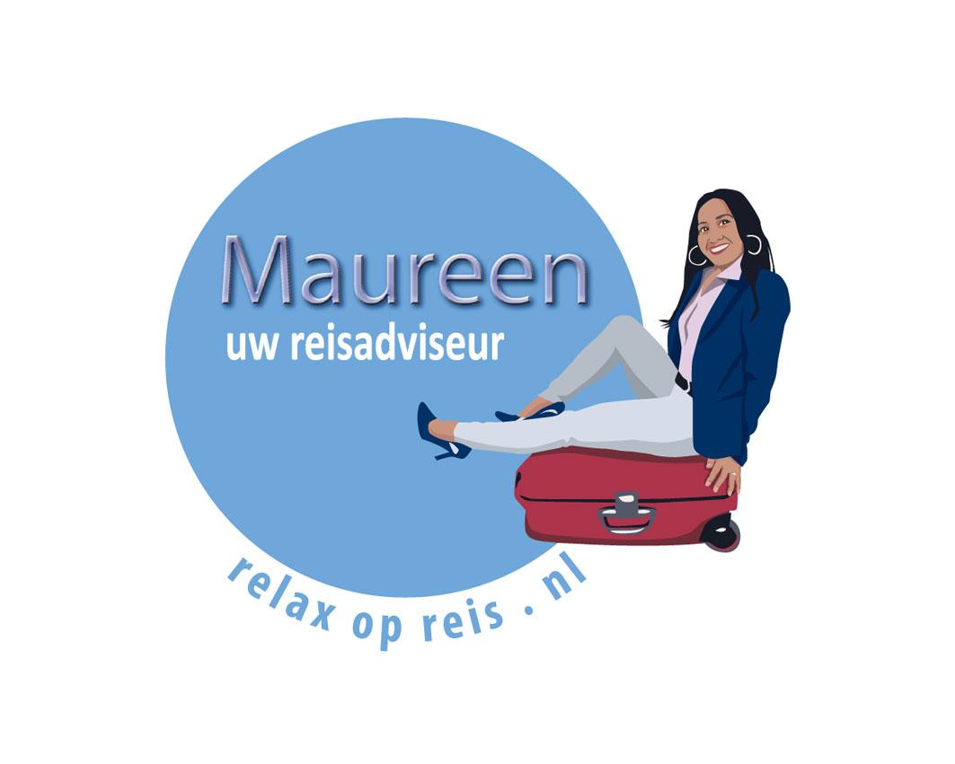 Maureen Voorn