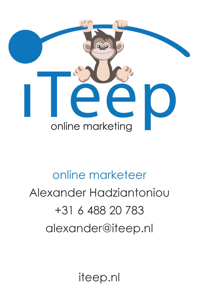 visitejaartje iteep online marketing