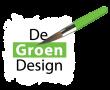 logo de groen design